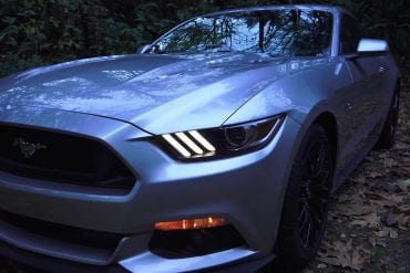 Video: 2015 Ford Mustang GT Premium - Review & Test Drive