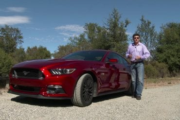 Video: 2015 Mustang GT Coupe Full Review - Detailed in 4K