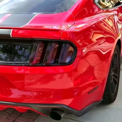 Video: 2016 Ford Mustang Keyless Features