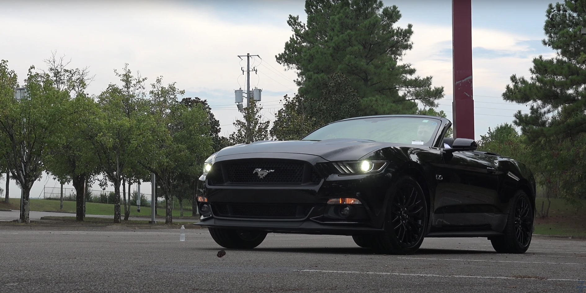 Video: 2016 Ford Mustang - What's New?