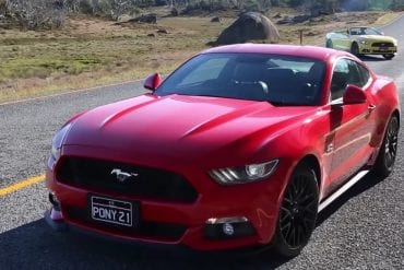 Video: 2016 Ford Mustang Quick Review