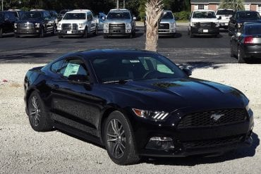 2016 Ford Mustang EcoBoost Premium - Ultimate In-Depth Look