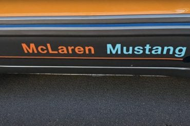 Video: 1980 SVO M81 McLaren Mustang Quick Overview