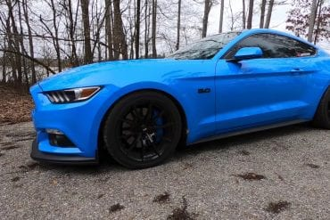 Video: 2-Year Ownership 2017 Ford Mustang Review