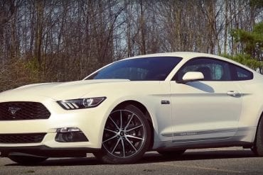 Video: 2017 Ford Mustang EcoBoost Performance Review - How Are the Warranty-Approved Performance Parts?