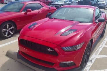 Video: 2017 Ford Mustang GT/CS California Special In-Depth Look