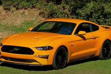 Video: 2018 Ford Mustang - First Drive