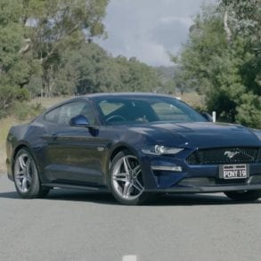 Video: 2018 Ford Mustang Review - A Better Muscle Car