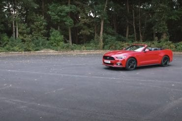 Video: 2018 Ford Mustang Convertible In-Depth Review