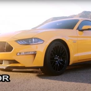 Video: 2018 Ford Mustang - Interior