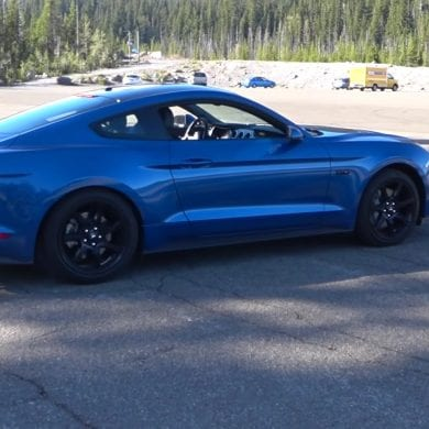 Video: 2018 Ford Mustang GT – Muscle Car Perfection?