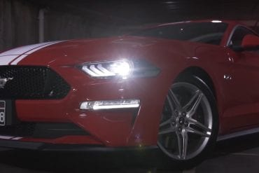 Video: New Car Vault - 2018 Ford Mustang GT