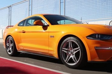 Video: 2018 Ford Mustang GT First Drive Review