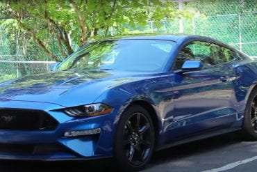 Video: 2018 Ford Mustang GT 10-Speed - Better in Every Way!