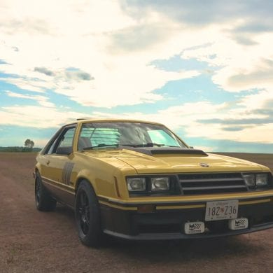 Video: 1982 Ford Mustang GT 5.0 Full Tour + Test Drive