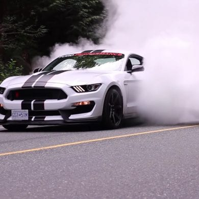 Video: 2018 Ford Mustang Shelby GT350R - The Last Great Mustang Ford Will Ever Build?