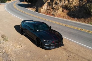 Video: 2018 Ford Mustang Shelby GT350R - Greatest Car Ever Made?