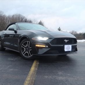 Video: 2019 Ford Mustang EcoBoost - Full Review & Test Drive