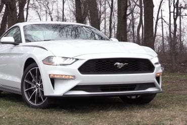 Video: 2019 Ford Mustang Ecoboost In-Depth Review