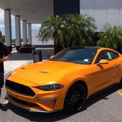 Video: 2019 Ford Mustang EcoBoost - Good or Bad?