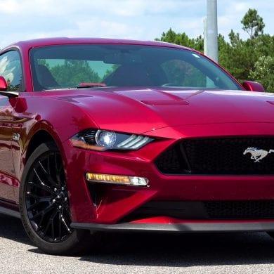 Video: 2019 Ford Mustang GT Ultimate In-Depth Look
