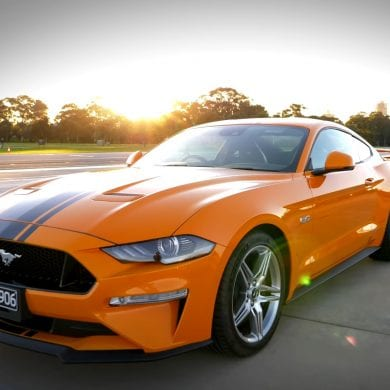 Video: 2019 Ford Mustang GT V8 In-Depth Review