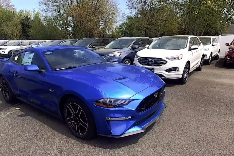 Video: 2019 Ford Mustang GT - Test Drive