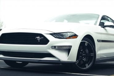Video: 2019 Ford Mustang GT/CS California Special Review
