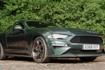 Video: 2019 Ford Mustang Bullitt - As Special As It Should Be