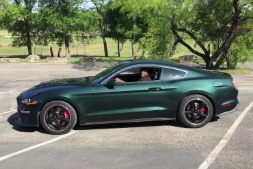 Video: Here's Why the 2019 Ford Mustang Bullitt is Worth $47,000