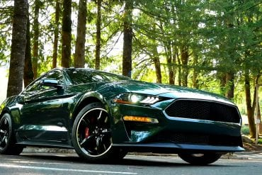 Video: Is The New 2019 Ford Mustang Bullitt Worthy Of The Iconic Name?