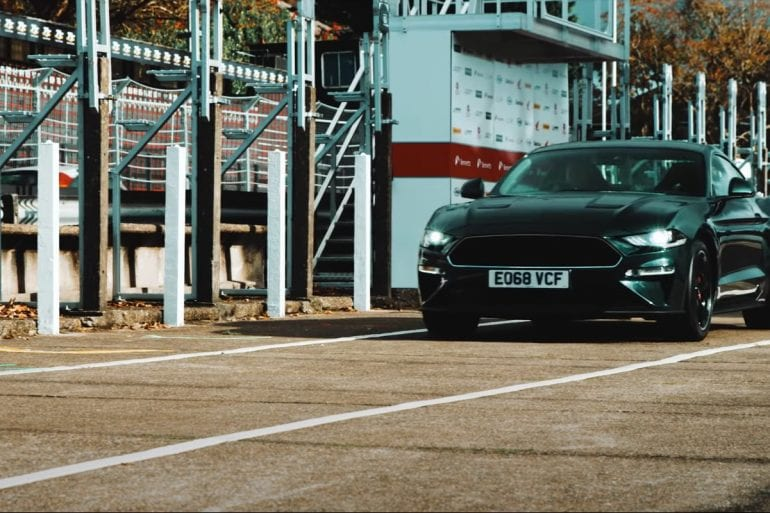 Video: 2019 Ford Mustang Bullitt - Can This Really Be As Good As Its Legendary Namesake?