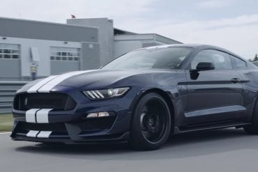 Video: 2019 Ford Mustang Shelby GT350 First Drive
