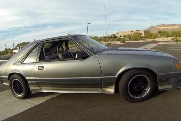 Video: 1985 Saleen Mustang Full Tour + Test Drive