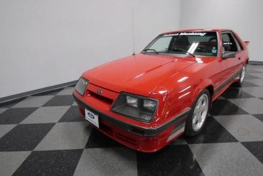 Video: 1986 Saleen Mustang Walkaround