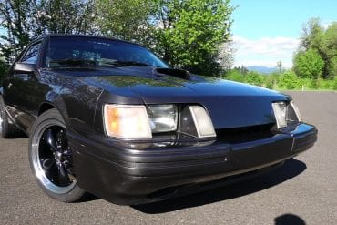 Video: 1984 Ford Mustang SVO Owner's Review