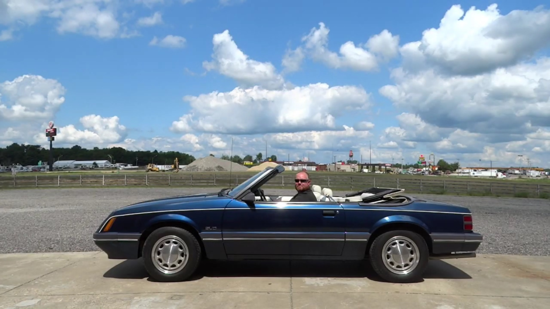 Video: 1985 Ford Mustang Full Tour