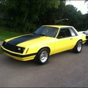Video: 1979 Ford Mustang 5.0 Cold Start