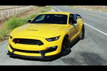 Video: 2016 Ford Mustang Shelby GT350R Quick Drive – Daily Fix