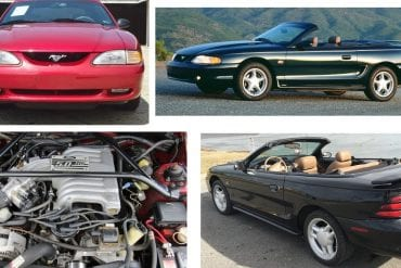 Video: Is The 1994 Ford Mustang GT Going To Be A Future Collector's Car?