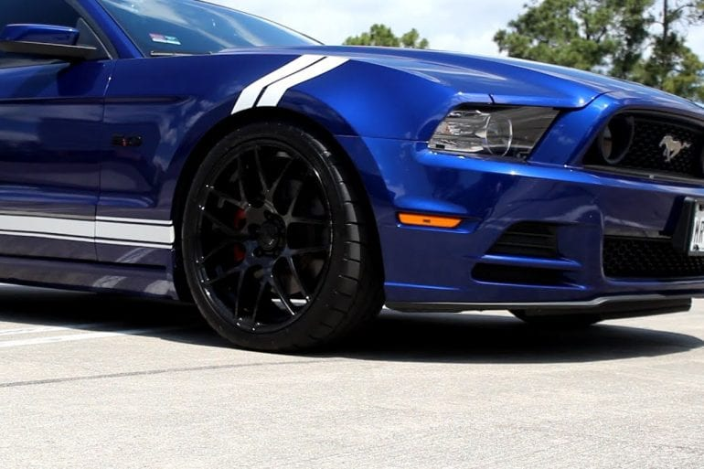 Video: An S550 Owner Reviews The 2014 Ford Mustang GT