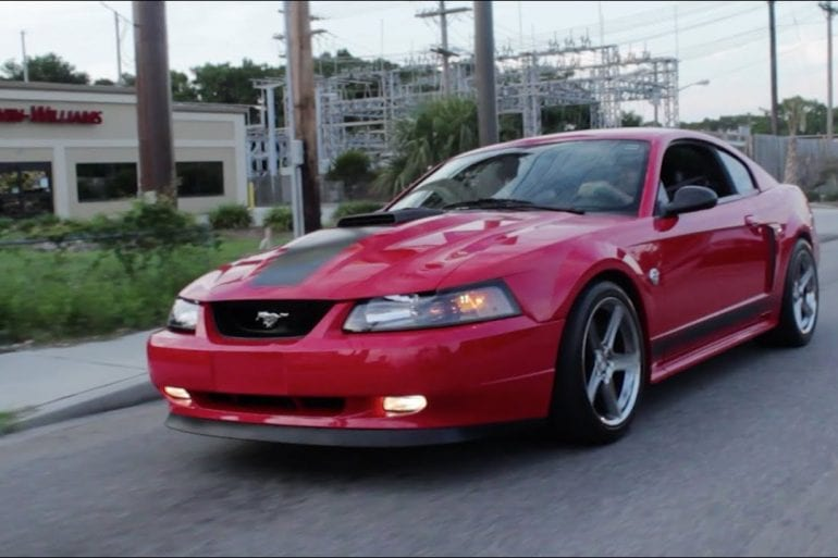 Video: 2004 Ford Mustang Mach 1 In-Depth Review