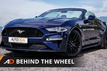 Video: 2018 Ford Mustang GT Premium AT Convertible Review - Behind the Wheel