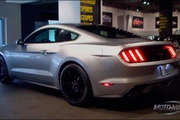 Video: 2015 Ford Mustang GT In-Depth Walk Around