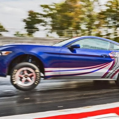 Video: 2016 Ford Mustang Cobra Jet - Official Launch