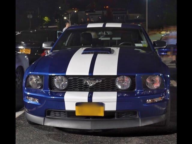 Video: 2007 Ford Mustang GT In-Depth Look