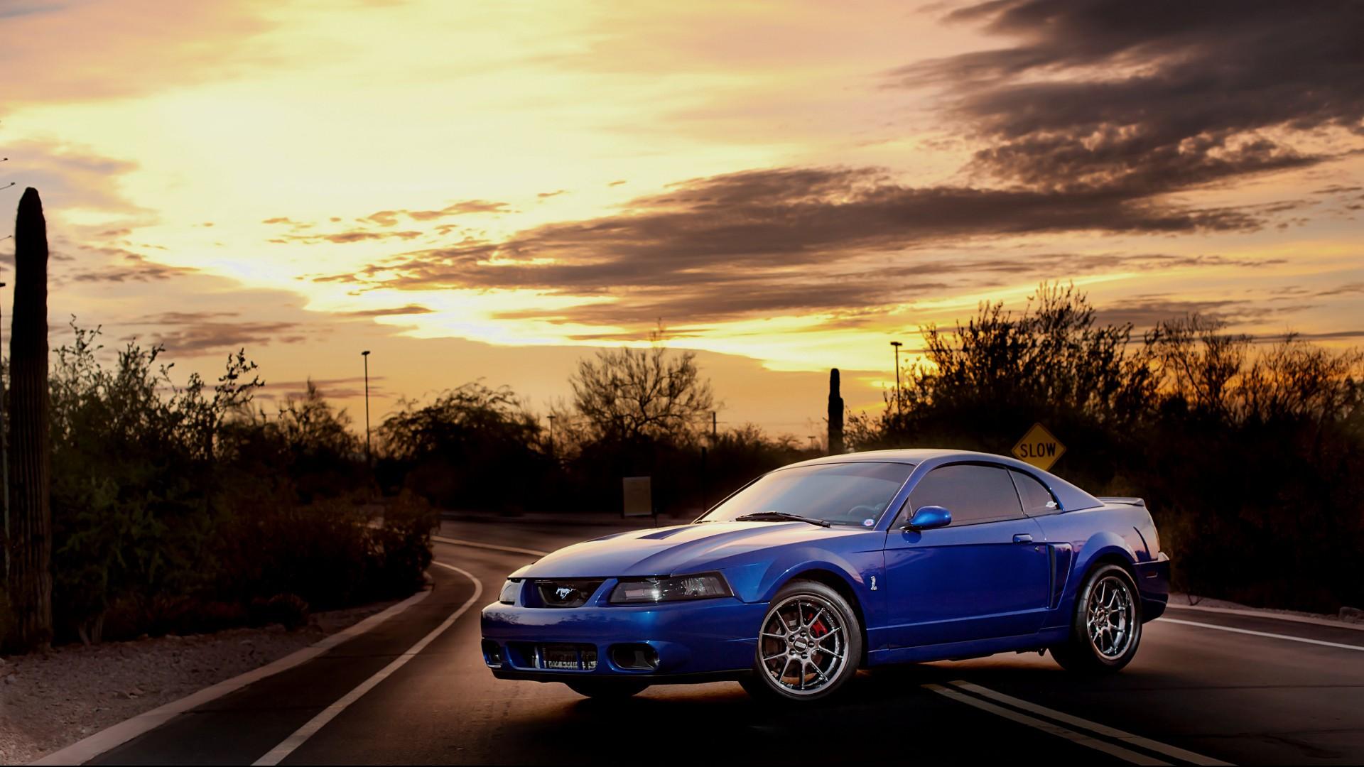2000 Ford Mustang Gt Wallpapers Mustangspecs Com