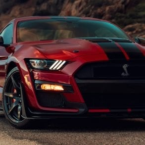 What Makes the Mustang 2021 So Awesome?